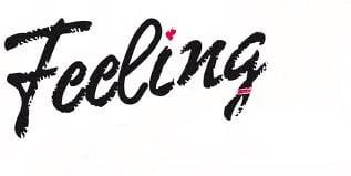 フィーリング