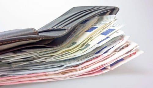 お金持ちの財布