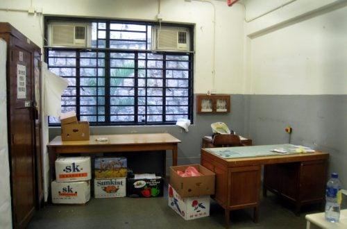 中小企業のオフィス