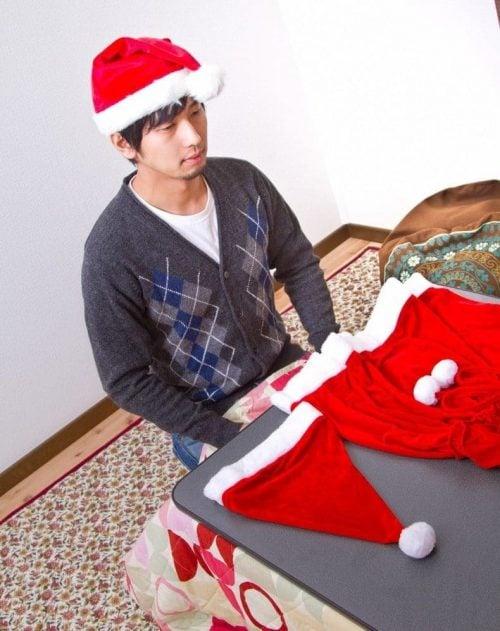 クリスマスに失恋
