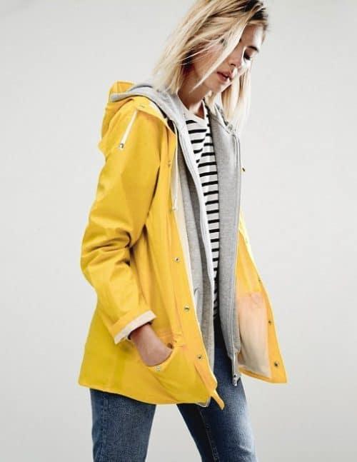 rainsの洋服