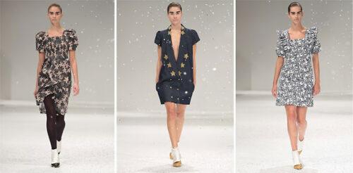 北欧デザインの服