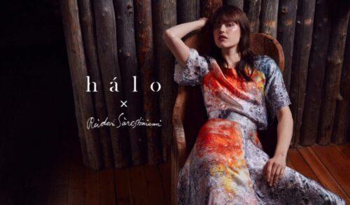 HALO(ハロ)の洋服