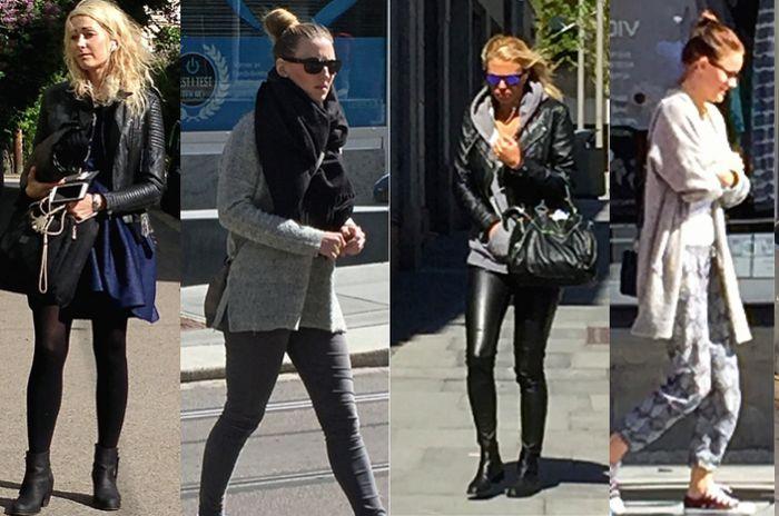 ノルウェーのファッション